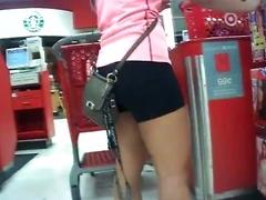 Japanese Supermarket Porn clips