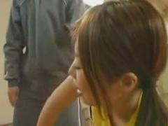 Japanese Cheerleader Porn clips