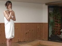 Japanese Sauna Porn clips
