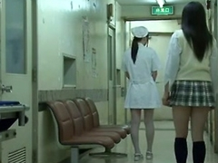 Japanese Doctor Porn clips