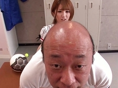 Japanese Old Man Porn clips