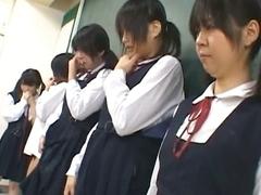 Japanese Punished Porn clips