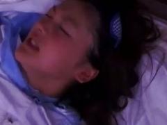 Japanese Blindfolded Porn clips