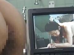 Japanese Enema Porn clips