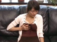 Japanese Watching Porn clips