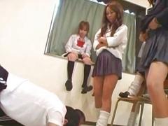 Japanese Femdom Porn clips