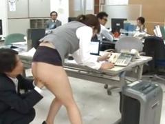 Japanese Secretary Porn clips