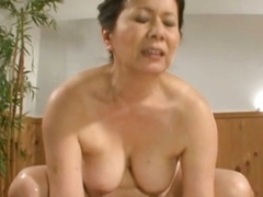 Japanese Cowgirl Porn clips