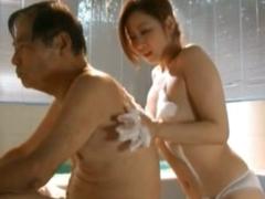Japanese Bathroom Porn clips