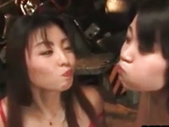 Japanese Cum Swapping Porn clips