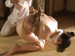 Japanese Gagging Porn clips
