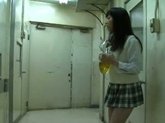 Japanese Piss Porn clips