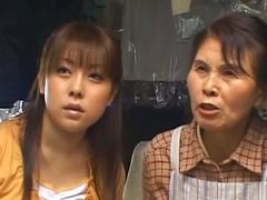 Japanese Shop Porn clips