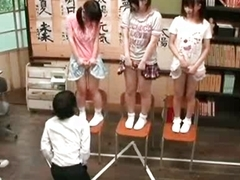 Japanese Young Porn clips